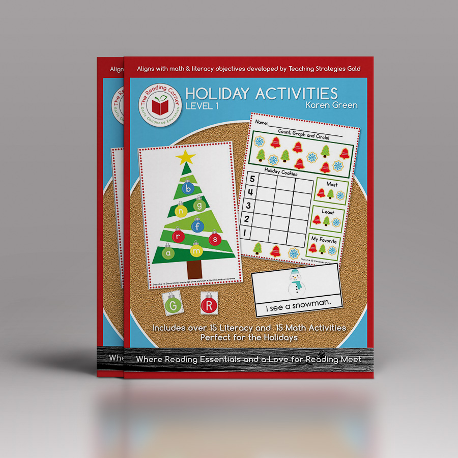 Holiday Activities – Level 1