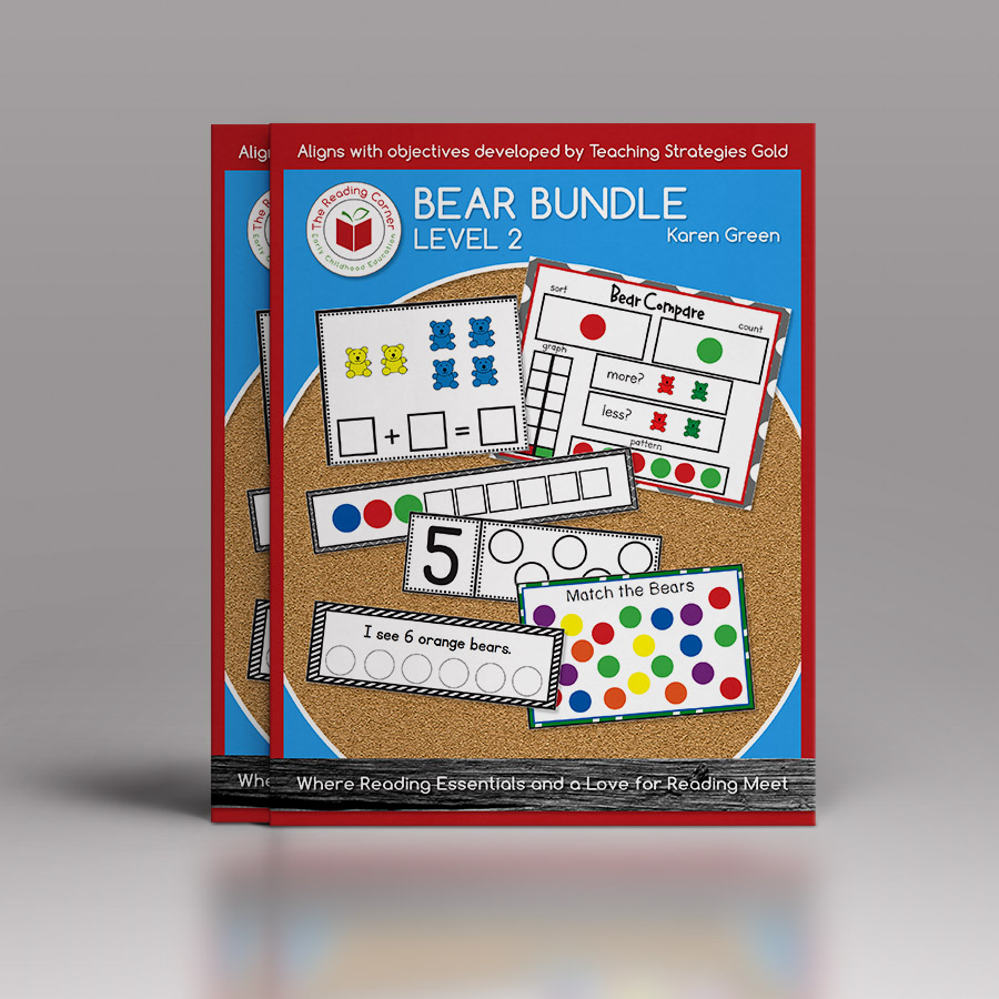 Bear Bundle – Level 2