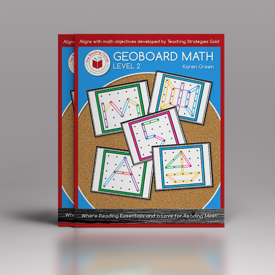 Geoboard Math – Level 2