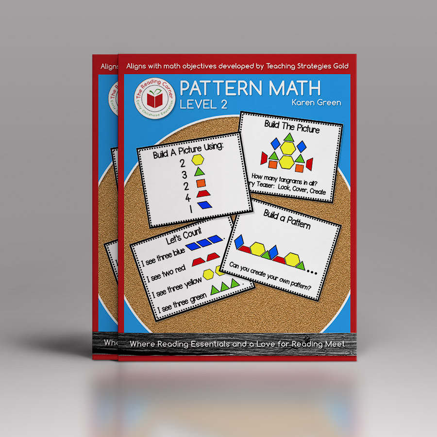 Pattern Math – Level 2