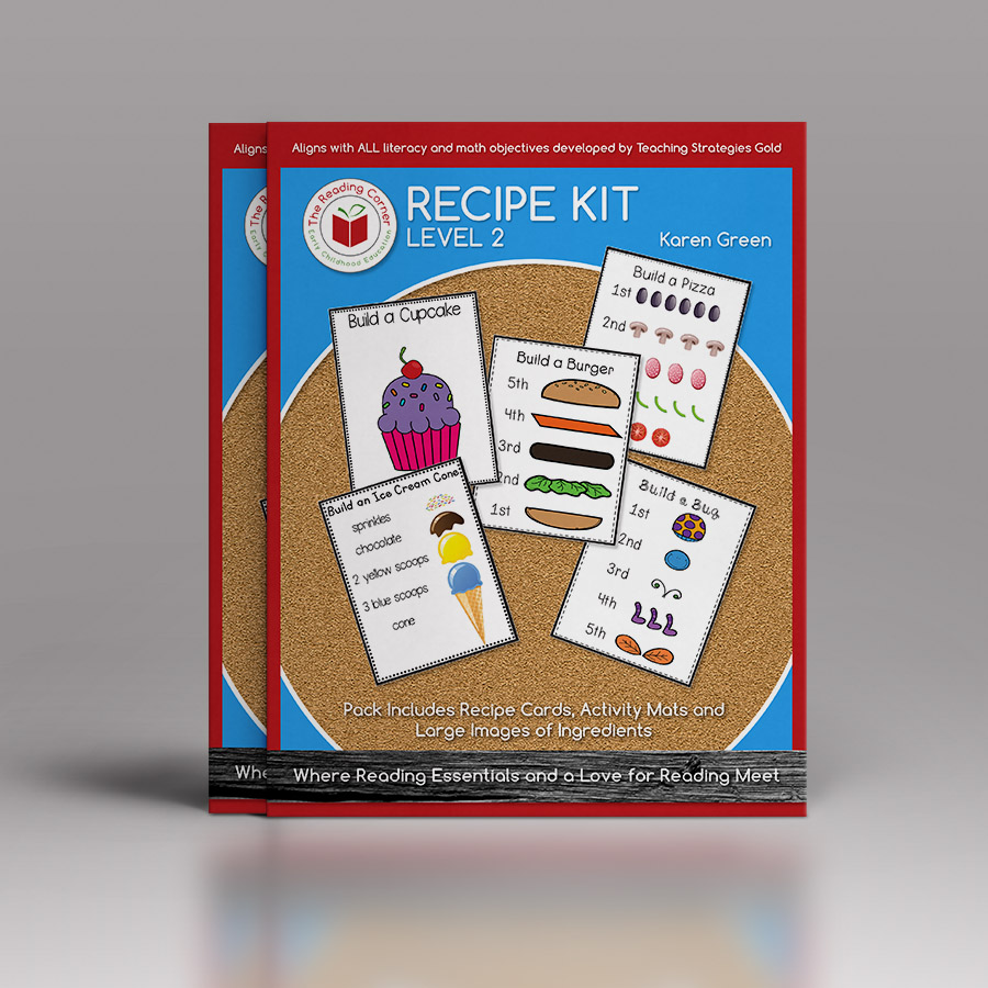 Recipe Kit – Level 2