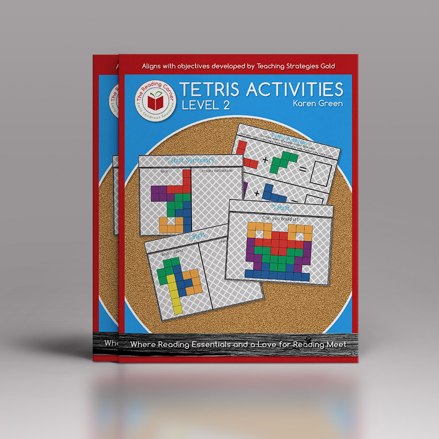 Tetris Activities – Level 2