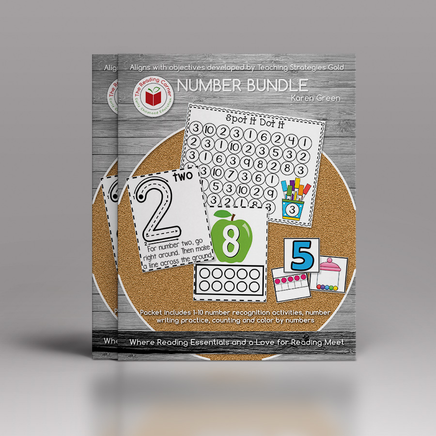 Number Bundle 1-10