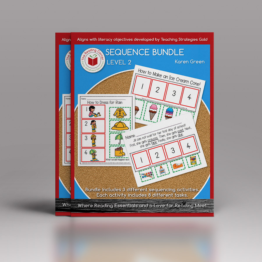 Sequence Bundle – Level 2