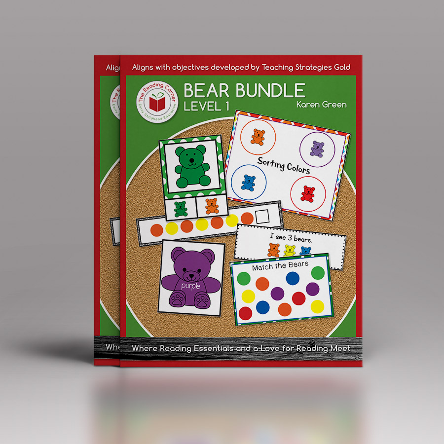 Bear Bundle – Level 1