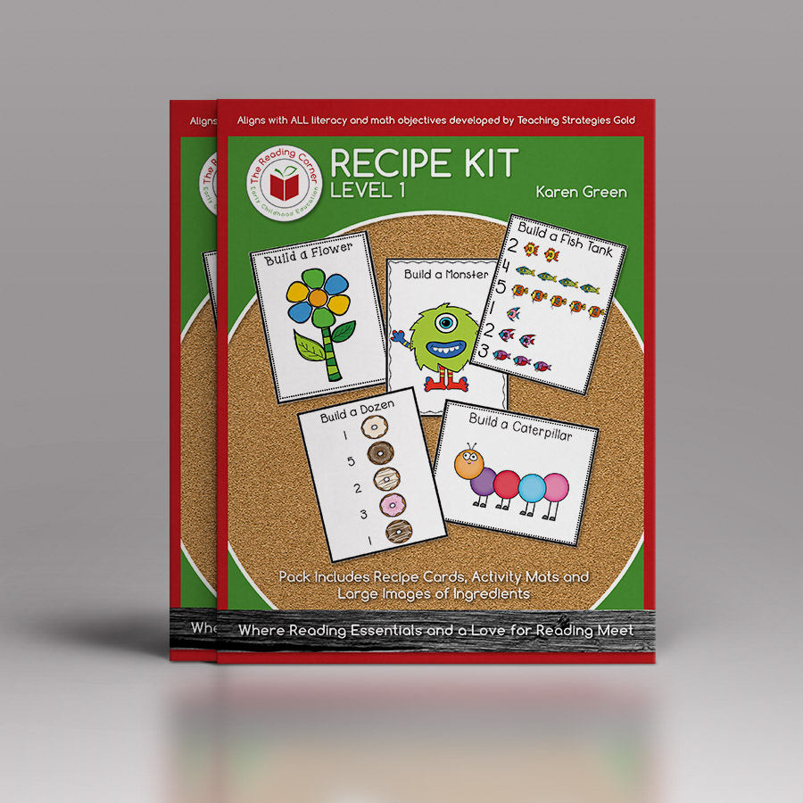 Recipe Kit – Level 1