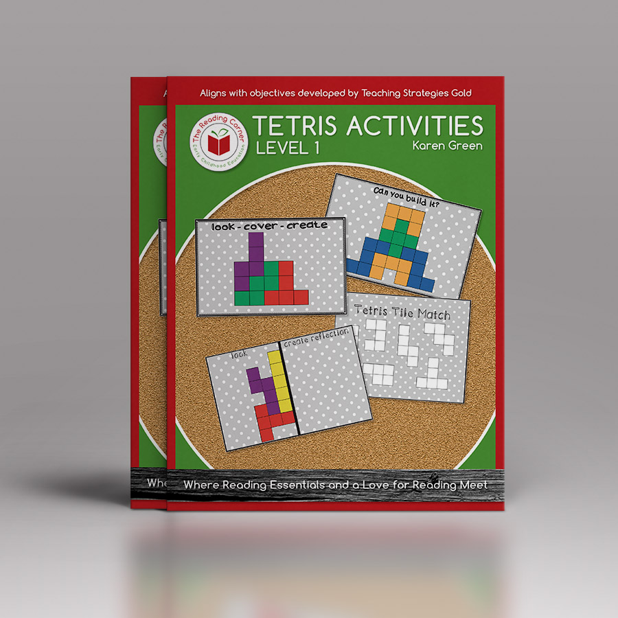 Tetris Activities – Level 1
