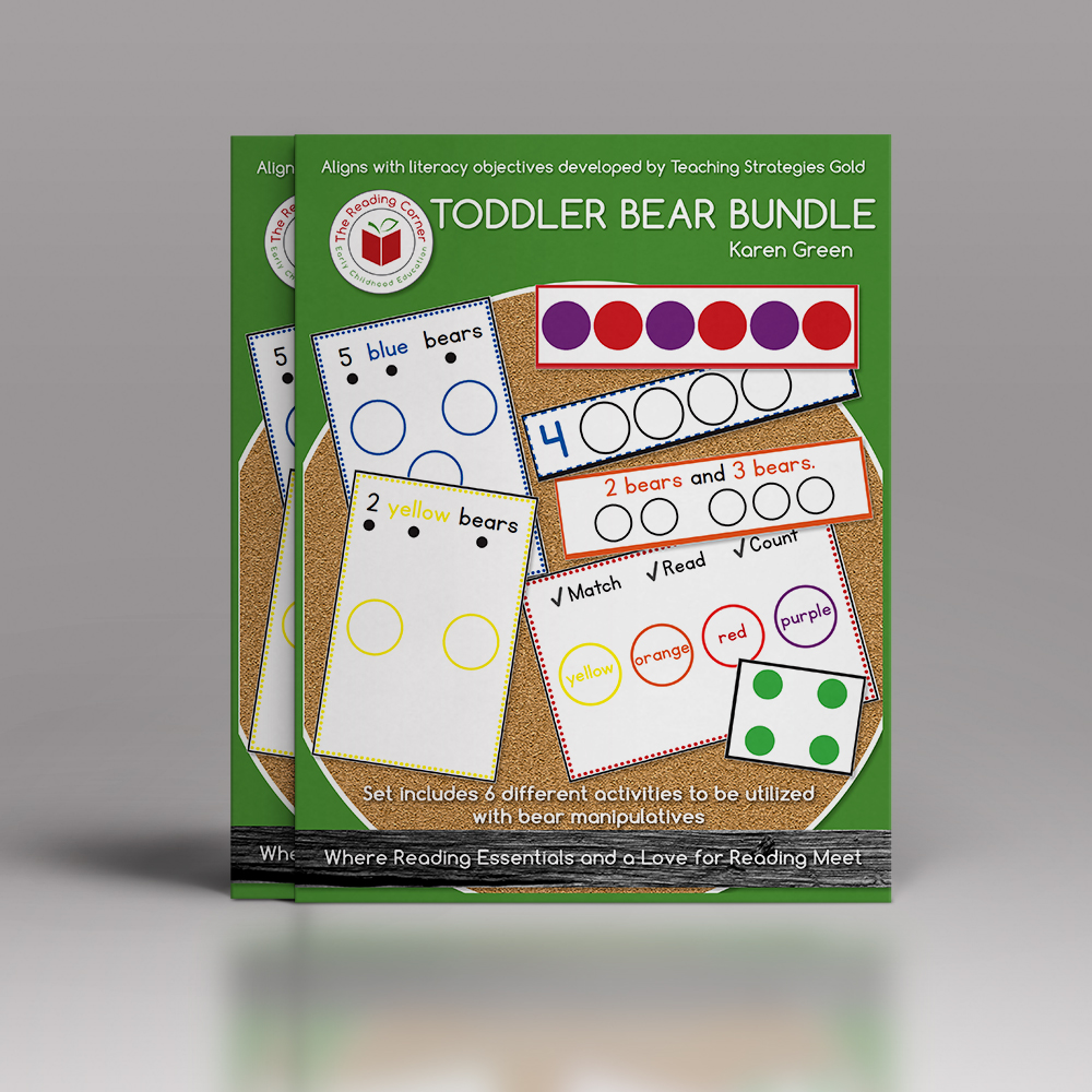 Toddler – Bear Bundle